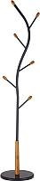 Вешалка для одежды Halmar W45 (черный) -