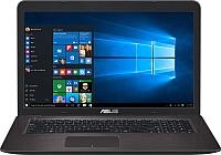 Ноутбук Asus X756UQ-T4216T -