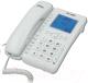 Проводной телефон Ritmix RT-490 (белый) -