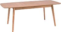 Обеденный стол Signal Felicio 150x90 (дуб) -