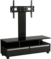 Стойка для ТВ/аппаратуры Arm Media Triton-40 (черный) -