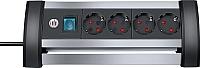 Удлинитель Brennenstuhl Premium Alu Line 1394000414 -