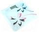 Напольные весы электронные Endever Skyline FS-506 (цветы) -