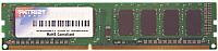 Оперативная память DDR3 Patriot PSD32G16002 -