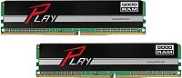 Оперативная память DDR4 Goodram GY3000D464L15/16GDC -