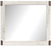 Зеркало интерьерное Black Red White Индиана JLUS 80 (сосна коньон) -