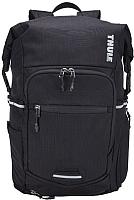 Рюкзак велосипедный Thule Pack 'n Pedal Commuter Backpack 100070 (черный) -