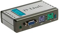 Переключатель портов D-Link KVM-121/A2A -