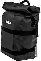 Сумка Thule Pack'n Pedal 100005 (черный) -