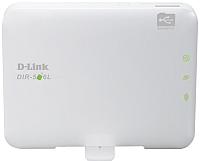 Беспроводной маршрутизатор D-Link DIR-506L/A2A -