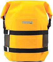 Рюкзак велосипедный Thule Pack'n Pedal 100060 (желтый) -