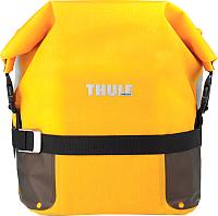 Рюкзак велосипедный Thule Pack'n Pedal 100065 (желтый) -