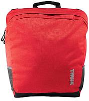 Сумка Thule Pack'n Pedal 100003 (темно-красный) -