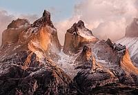 Фотообои Komar Torres del Paine 4-530 (184x254) -