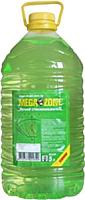 Жидкость стеклоомывающая MegaZone Летняя (5л) -