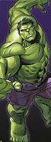 Фотообои Komar Hulk 1-429 (73x202) -