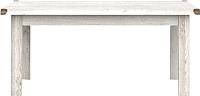Журнальный столик Black Red White Индиана JLAW 120 (сосна каньон) -
