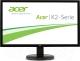 Монитор Acer K242HLBD (UM.FW3EE.002) -