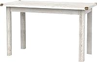 Обеденный стол Black Red White Индиана JSTO 130/170 (сосна каньон) -
