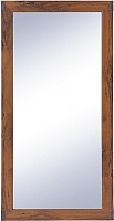Зеркало интерьерное Black Red White Индиана JLUS 50 (дуб саттер) -