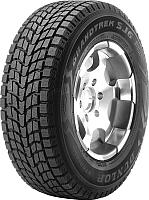 Зимняя шина Dunlop Grandtrek SJ6 255/55R18 109Q -