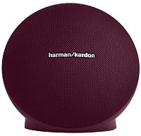 Портативная колонка Harman/Kardon Onyx Mini (красный) -