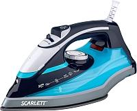 Утюг Scarlett SС-SI30K18 (синий) -