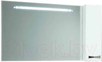 Зеркало для ванной Акватон Диор 100 (1A167902DR01R)