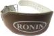 Пояс для пауэрлифтинга Ronin E125 (XXL) -