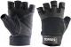 Перчатки для пауэрлифтинга Torres PL6051L (L) -