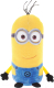 Мягкая игрушка СмолТойс Кевин 2999/ЖЛ-1/19 (желтый) -