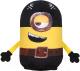 Мягкая игрушка СмолТойс Миньон 2907/ЖЛ/19 (желтый) -