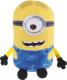 Мягкая игрушка СмолТойс Стюарт 2926/ЖЛ/15 (желтый) -