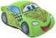 Мягкая игрушка СмолТойс Гоночная Машинка 2738/СЛ/23 (салатовый) -