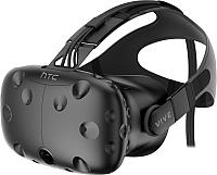 Система виртуальной реальности HTC Vive -