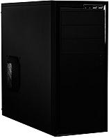 Корпус для компьютера NZXT Source 210 Elite (S210E-001) (черный) -