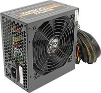 Блок питания для компьютера Zalman ZM500-GSII 500W -