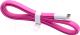 Кабель USB Xiaomi Colorful Portable USB 120cm (розовый) -