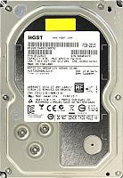 Жесткий диск HGST Ultrastar 7K6000 4Tb (HUS726040AL5214) -