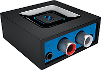 Bluetooth адаптер Logitech Audio Adapter (980-000913) -
