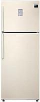 Холодильник с морозильником Samsung RT46K6360EF -