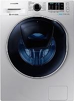 Стирально-сушильная машина Samsung WD80K5410OS -