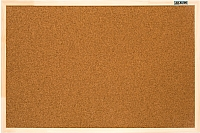 Информационная доска Akavim Wood CW69 (60x90) -