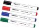 Набор маркеров для доски Akavim Deli E6817A -