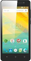 Смартфон Prestigio Wize PX3 3528 Duo / PSP3528DUOBLACK -