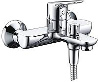 Смеситель Wasserkraft Lippe 4501 -