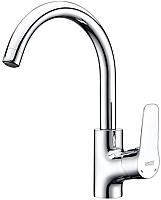Смеситель Wasserkraft Lippe 4507 -