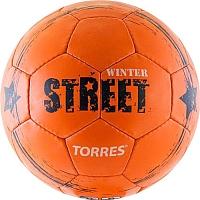 Футбольный мяч Torres Winter Street F20275 -