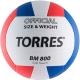 Мяч волейбольный Torres BM800 V30025 -
