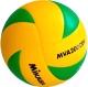 Мяч волейбольный Mikasa MVA 200 CEV -